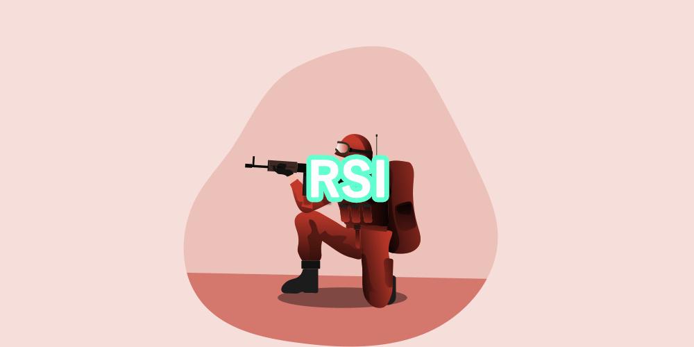 MT4でRSIを表示させる方法と簡単な使い方紹介!